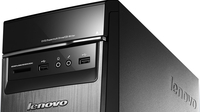Lenovo IdeaCentre H50-50 3.2GHz G3250 Mini Tower Nero PC