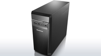 Lenovo IdeaCentre H50-50 3.4GHz i7-4770 Mini Tower Nero PC