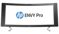 HP ENVY PC desktop All-in-One Pro Curved