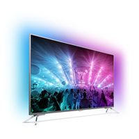 Philips 7000 series TV ultra sottile 4K Android TVT 49PUS7101/12