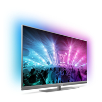 Philips 7000 series TV ultra sottile 4K Android TVT 55PUS7181/12