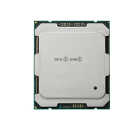 HP Seconda CPU Z840 Xeon E5-2609v4 1,7 GHz 1866 MHz 8 core
