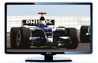 "Philips 52PFL7404H/12 52"" Full HD Nero TV LCD"