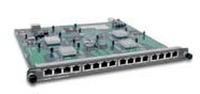 D-Link 12-Port Optional Module Interno 0.1Gbit/s componente switch