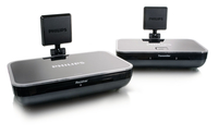 Philips Collegamento TV wireless SLV4200/12