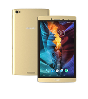 Philips Swift TLS711L/93 32GB 3G 4G Oro tablet