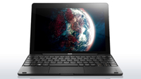 Lenovo IdeaPad Miix 300-10IBY Expert Bundle 64GB Nero tablet