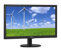 Philips Monitor LCD 243S5LSB/00
