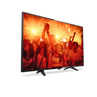 "Philips 4100 series 32PHS4131/12 32"" HD Nero LED TV"