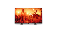 Philips 4000 series TV LED ultra sottile Full HD 43PFT4131/12