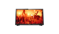 Philips 4000 series TV LED ultra sottile 24PHT4031/12