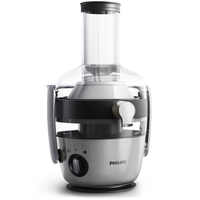 Philips Avance Collection HR1922/21 Estrattore di succo 1200W Metallico spremiagrumi