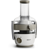 Philips Avance Collection HR1918/81 Estrattore di succo 900W Bianco spremiagrumi