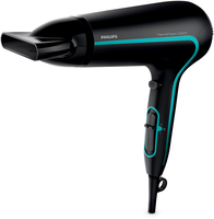 Philips ThermoProtect HP8217/00 2200W Nero asciuga capelli