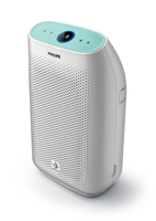 Philips AC1210/00 31m² 33dB Verde, Bianco purificatore
