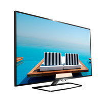 "Philips 40HFL5010L/12 40"" Full HD Smart TV Wi-Fi Nero LED TV"