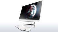 "Lenovo IdeaCentre C50-30 1.9GHz 3825U 23"" 1920 x 1080Pixel Bianco PC All-in-one"