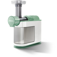 Philips Avance Collection HR1890/80 Estrattore di succo 200W Verde, Bianco spremiagrumi