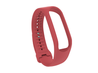TomTom Cinturino Touch | Rosso corallo - Large
