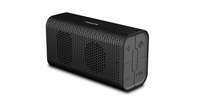 Philips BT106/94 Mono portable speaker 5W Rettangolo Nero altoparlante portatile