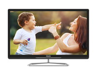 "Philips 3000 series 39PFL3931/V7 39"" HD Nero LED TV"