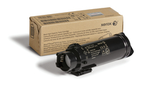 Xerox Genuine Phaser 6510 / WorkCentre 6515 Black High Capacity Toner Cartridge (5500 pages) - 106R03480