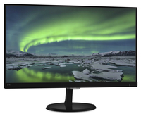 "Philips 277E7QSB/93 27"" Full HD IPS Lucida Nero monitor piatto per PC"