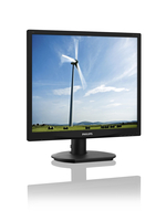 "Philips Brilliance 19S4QAB/93 19"" HD IPS-ADS Nero monitor piatto per PC LED display"