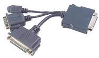 Acer 3-Way cable for Serial / PS2 / Parallel (124 pin connector)