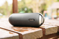 Philips altoparlante wireless portatile BT6000B/12