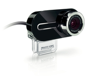Philips Webcam per notebook SPZ6500/00