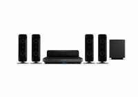 Philips Home Theater 5.1 HTS7500/12