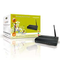 Conceptronic 150N Wireless AP/Bridge/Repeater