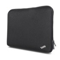 "Lenovo Thinkpad 12W Case Sleeve 12"" Custodia a tasca Nero"