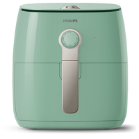 Philips Viva Collection HD9621/70 Singolo Indipendente Low fat fryer 1425W Verde friggitrice