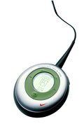 Philips ACT215/05 Lettore MP3 0.256GB Verde, Argento lettore e registratore MP3/MP4