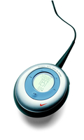Philips ACT211/05 Lettore MP3 0.128GB Blu, Argento lettore e registratore MP3/MP4