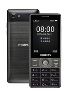 "Philips CTE570GY/93 2.8"" cellulare"