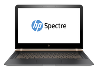 HP Spectre Notebook 13-v106na