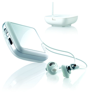 Philips Cuffia wireless FM SHC8680/00