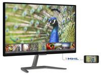 "Philips 276E7QDAB/69 27"" Full HD IPS Lucida monitor piatto per PC"