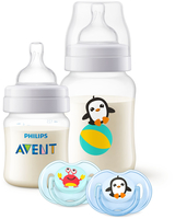 Philips AVENT Set regalo Classic+ SCD374/01