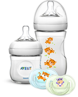 Philips AVENT Set regalo Natural SCD289/01