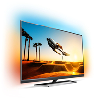 Philips 7000 series TV ultra sottile 4K Android TV 49PUS7502/12