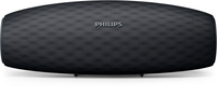 Philips BT7900B/00 Stereo portable speaker 14W Tubo Nero altoparlante portatile