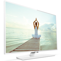 "Philips 32HFL3011W/12 32"" Bianco LED TV"