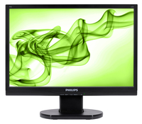 Philips 193E1SB/93 monitor piatto per PC