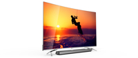 "Philips 8000 series 65PUF8302/T3 65"" LED TV"