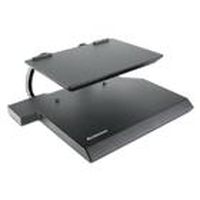 Lenovo Easy Reach Monitor Stand Nero