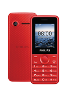 "Philips CTE103RD/62 1.77"" cellulare"